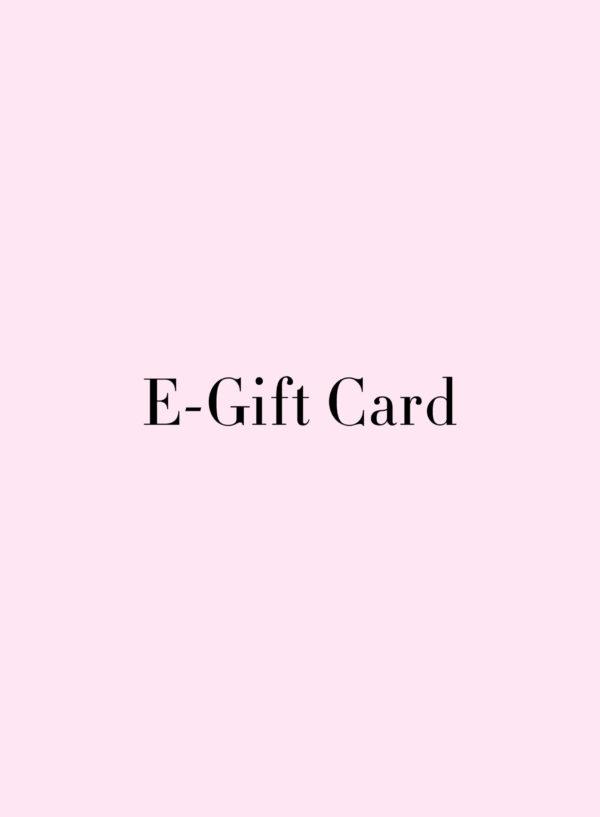 Lulwa al amin gift card